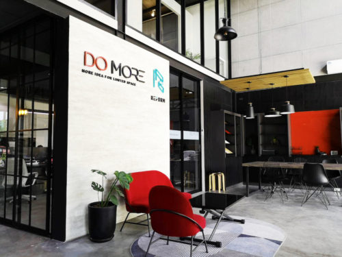 บริษัท ดูมอร์ ลิฟวิ่ง โฮม รับออกแบบภายใน จำหน่ายเฟอร์นิเจอร์มัลติฟังก์ชัน