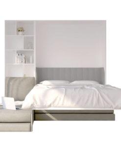 เตียงพับ รุ่น Rester 6' SOFA L-Shape + ตู้ข้าง
