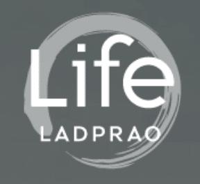 ลูกค้า life ladprao